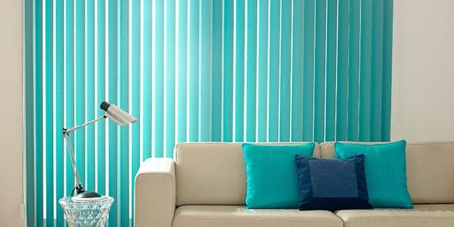 Persianas de colores persianas cortinas toldos - Cortinas y paneles japoneses ...